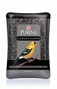 Purina Wild Bird Chow Black Oil Sunflower
