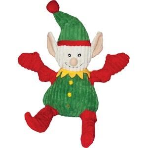 Hugglehounds Holiday Knotties Elf