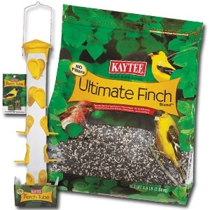 Kaytee Ultimate Finch Blend