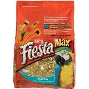 KAYTEE® Fiesta Max™ Macaw Bird Food