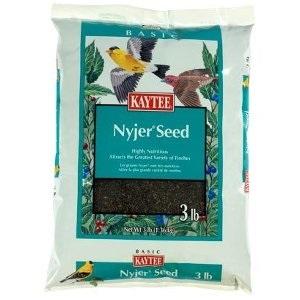 Kaytee Nyjer Seed