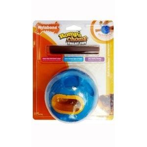 Romp 'n Chomp™ Rubber Ball