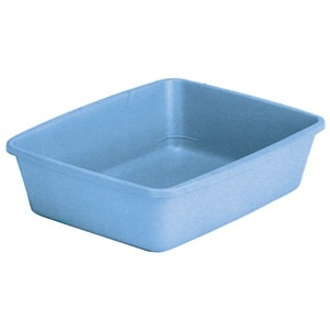 Petmate Basic Litter Pan