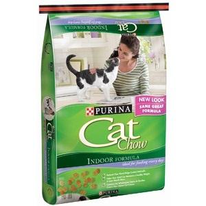 Purina® Cat Chow® Indoor Formula