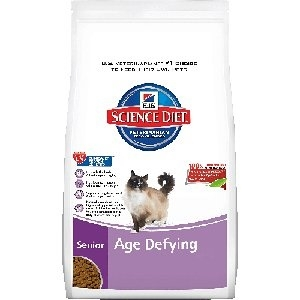 Hill's® Science Diet® Senior 11+ Age Defying