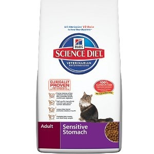 Science Diet® Adult Sensitive Stomach
