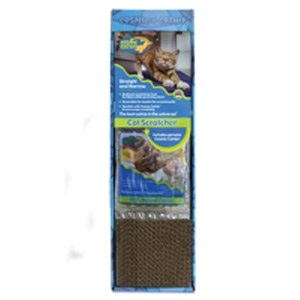 Cosmic Cat Straight and Narrow Cat Scratcher