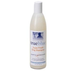 trueblue Super Fresh Dog Shampoo