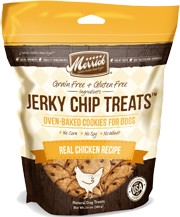 Jerky Chip Treats - Real Chicken Recipe All Life Stages