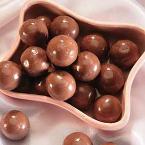 South Bend Chocolate Milk Chocolate Malt Balls