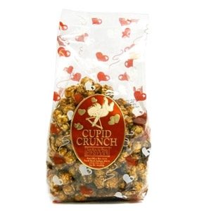 South Bend Chocolate Company Cupid Crunch