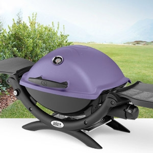 Grill Q 1200 Gas Grill