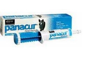 Save .50 Off Panacur Wormer!