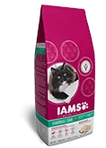 Iams Cat Active Maturity Hairball 4/5#