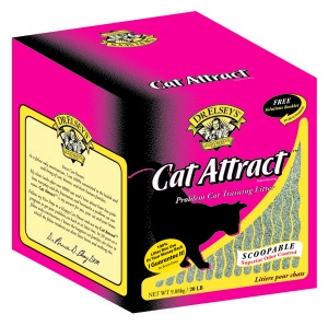 Dr. Elsey's Precious Cat Attract Litter 40 lb.