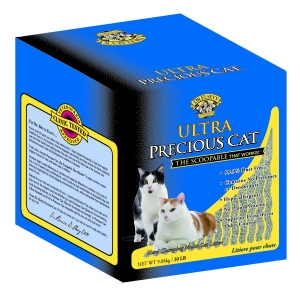 Dr. Elsey's Precious Cat Ultra Litter 40 lb.