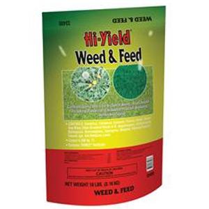 Hi-Yield Weed & Feed 15-0-10