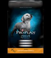 Pro Plan Original Chicken & Rice Formula for Puppies