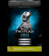 Pro Plan Weight Management Turkey and Rice