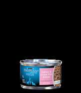 Pro Plan Ocean Whitefish & Salmon Entre for Adult Cats