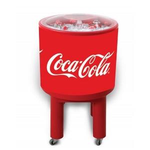 Merchandise Cooler
