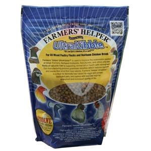 Farmers Helper Ultra Kibble