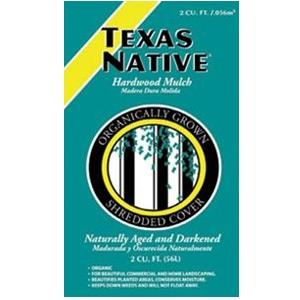 Austin Wood Recycling Texas Native Hardwood Mulch