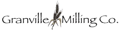 Granville Milling, Co.  Logo