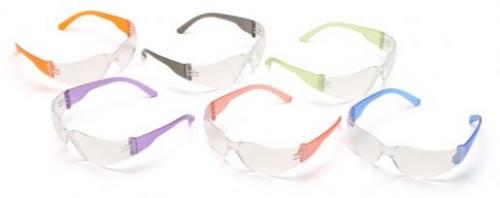 PYRAMEX INTRUDER S4110SMP SAFETY GLASSES