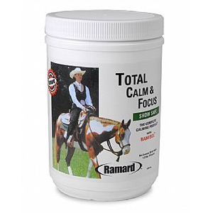 Ramard Total Calm & Focus Jar