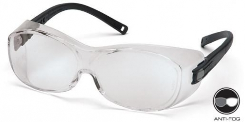 PYRAMEX OTS S3510SJ SAFETY GLASSES