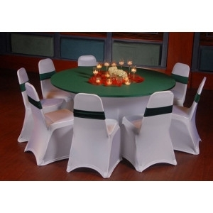 We Rent Linens, Spandex Table & Chair Linen