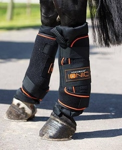 Rambo Ionic Boots
