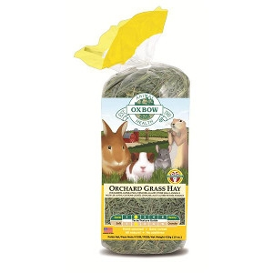 Oxbow® Orchard Hay