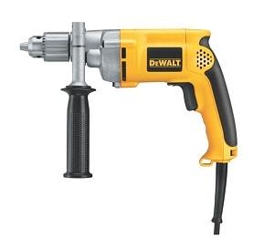 DeWalt VSR Corded Drill