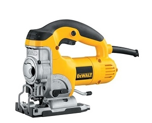 DeWalt Top Handle Jig Saw