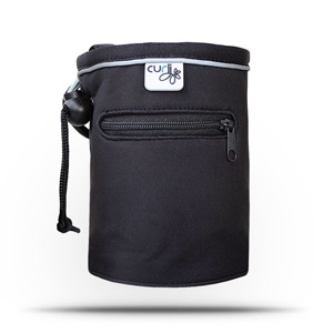 Curli Treat Bag
