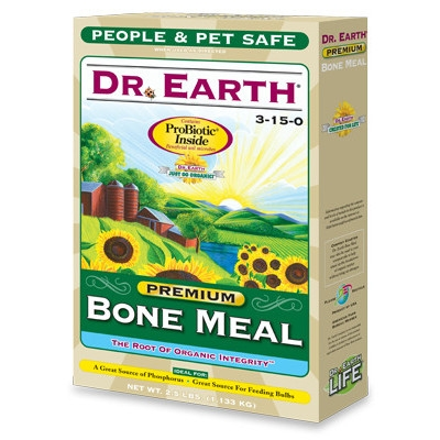 Premium Bone Meal, People & Pet Safe