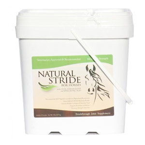 Natural Stride® Joint Supplement for Horses