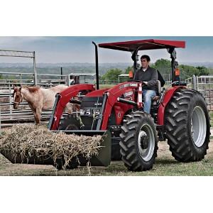 Tractor - Farmall 55