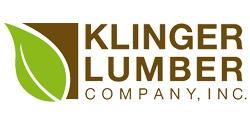 Klinger Lumber Logo