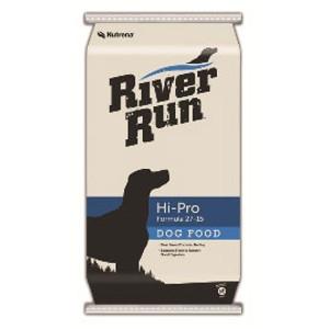 River Run® Hi-Pro No-Soy Dog Food