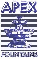 Apex punch fountain 5 gal