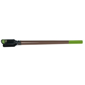 Ames, Post Hole Digger With ruler With Fiberglass Handle