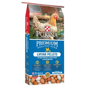 Layena® Recipe Pellets