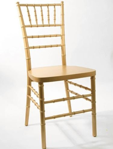 Chairs Chiavari