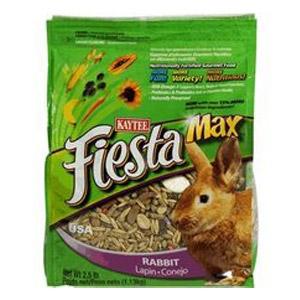 Kaytee® Fiesta Max™ Rabbit Food 3.5lb