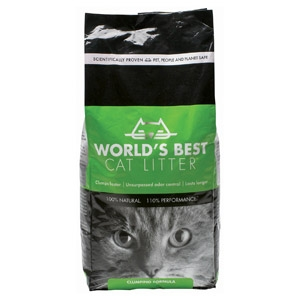World's Best Cat Litter™ Clumping Cat Formula