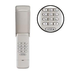 Garage Access Wireless Keypad