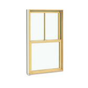 Integrity Wood-Ultrex Double Hung Window